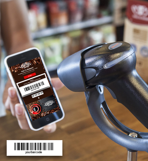 Barcode Generator For Mobile Coupons