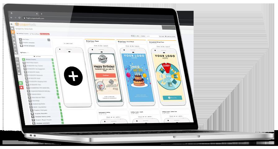 Birthday Marketing Platform