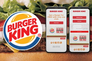 Burger King Cyprus  use case