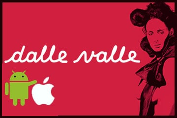 Dalle Valle App use case