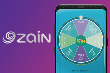 Zain Bahrain use case