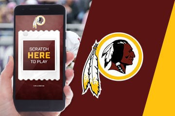 Washington Redskins use case