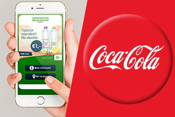 Coca Cola The Netherlands use case