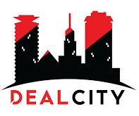 Dealcity Kenya use case logo