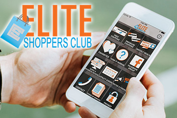 Elite Shoppers Club use case