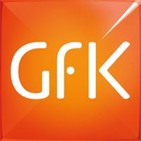 GFK的移動調查 use case logo