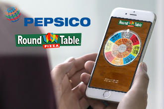 PepsiCo & Round Table Pizza  use case