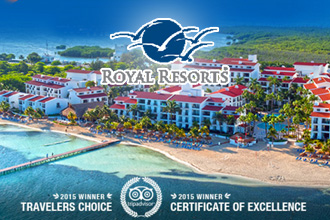 Royal Resorts Mexico use case