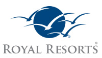 royal resorts méxico Logotipo de caso práctico