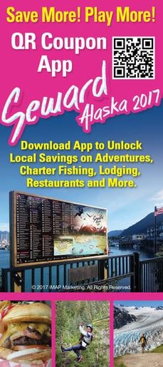 Sewerd Alaska Savings use case image