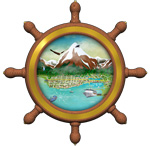 Sewerd Alaska Savings use case logo