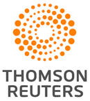Thomson Reuters use case logo