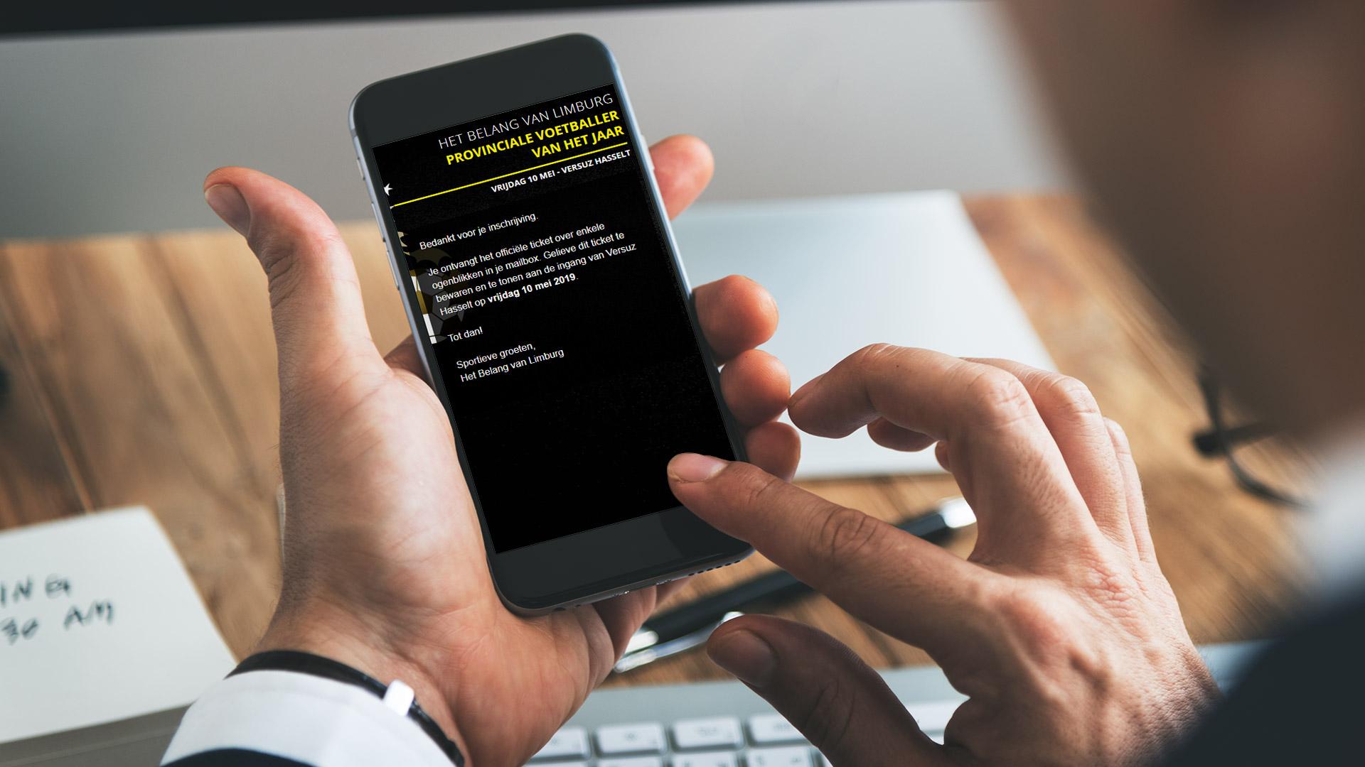 HBvL Digital voucher validation use case image