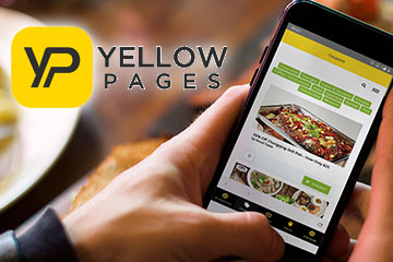 Yellowpages Singapore use case